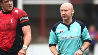 Referees appointments for March