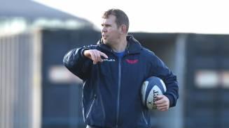 Cunningham pens new Scarlets deal