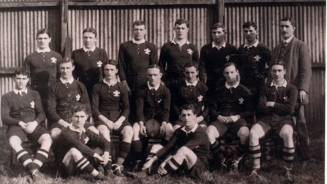 Ospreys win would be fitting tribute to Brinley Lewis 100 years on