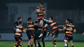 Foster's Challenge Cup Final: Quins and Bedwas chase first silverware