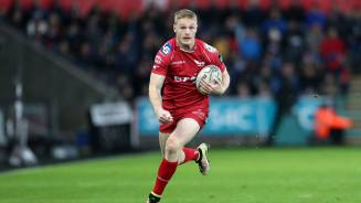 PREVIEW: East meets West at Parc Y Scarlets