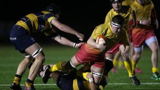 Welsh Schools U16 name team to face England
