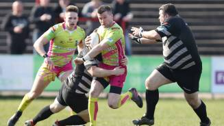 TIER 1 PREVIEW: Top four clash on vital weekend
