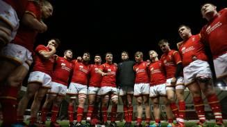 Wales Under 20 rivals analysed