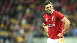 Injured North to leave Lions tour