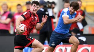 Grand Prix gains for Wales Sevens