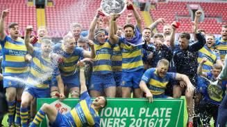 DRAW: Penallta begin National Plate defence at Risca