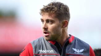 Halfpenny ready to thrill