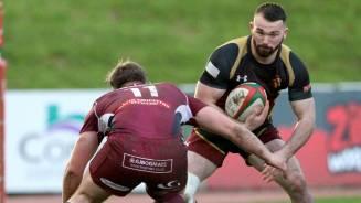 PREM WEST: Swansea look to build on RGC display