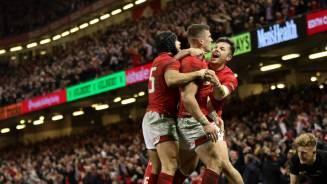 Williams swaps Scarlets for Ospreys