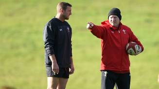 Jenkins looks ahead to Springbok battle