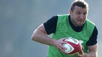 Parkes set for Wales debut