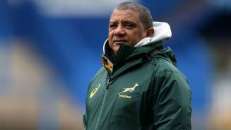 South Africa name team for Wales clash