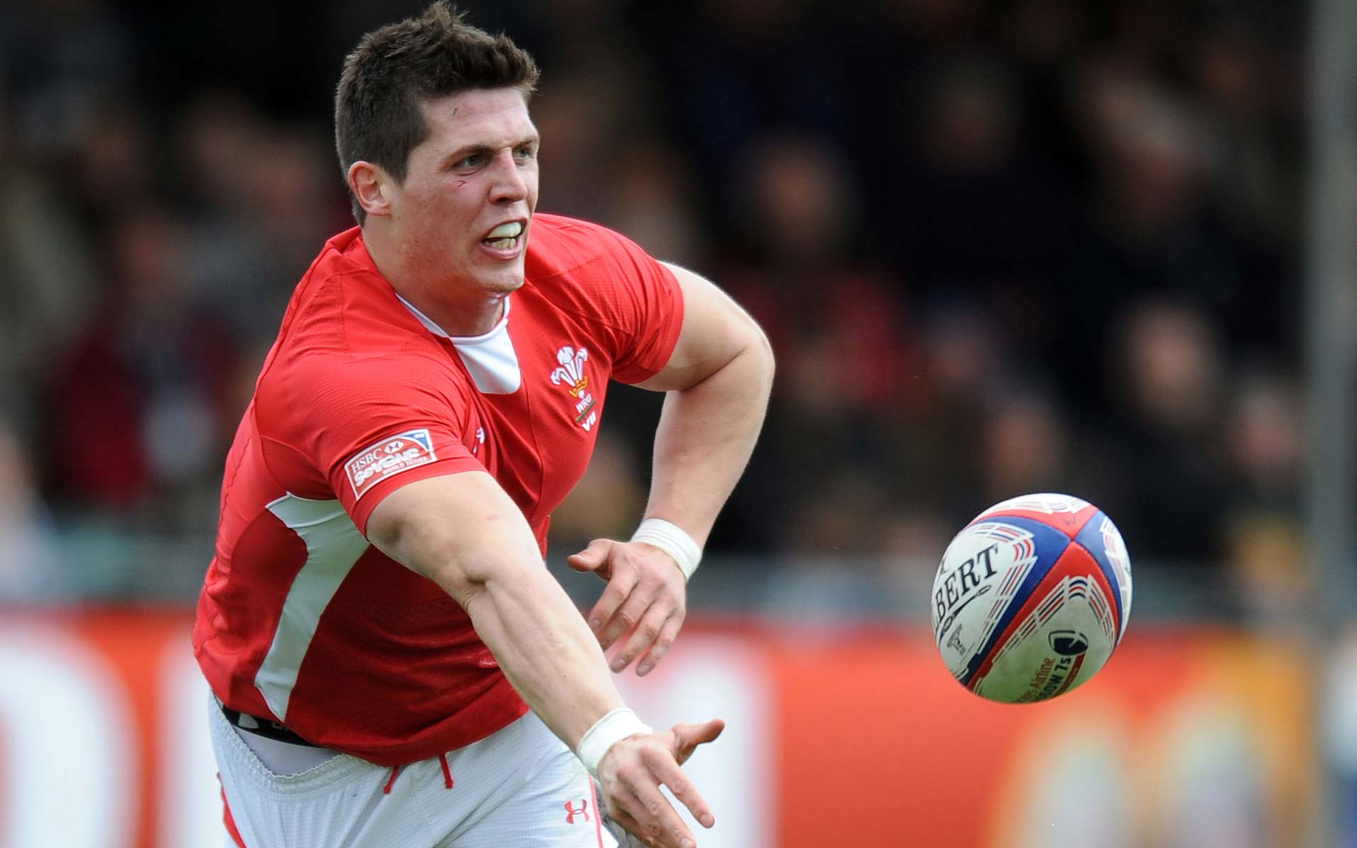 Smith recalled by Wales Sevens