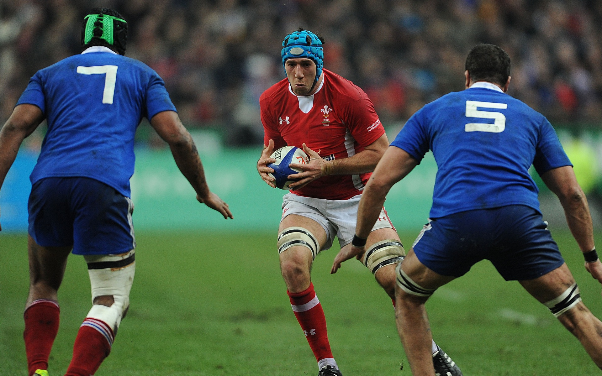 WRU signs two year deal with Admiral