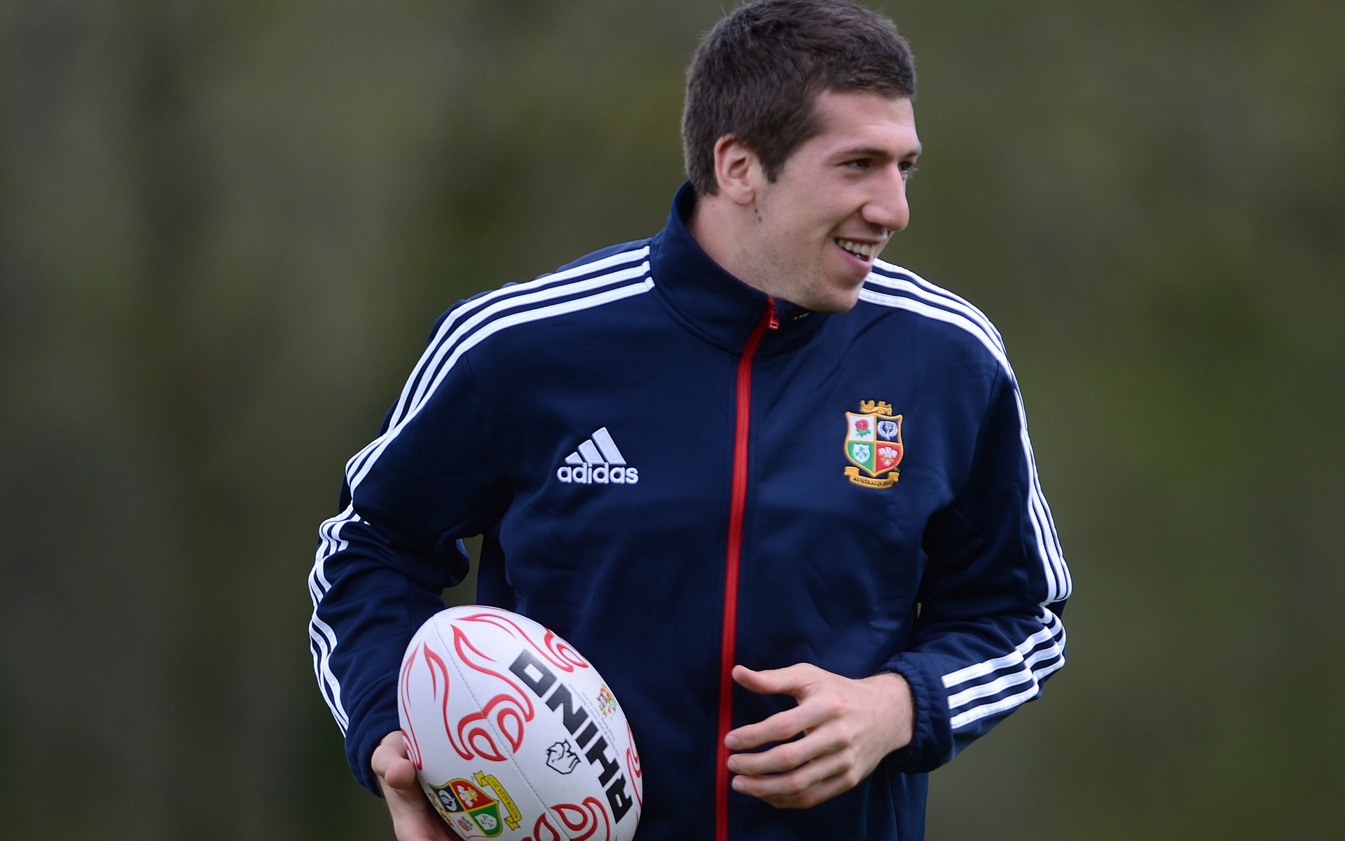 Tipuric relishing Lions opportunity
