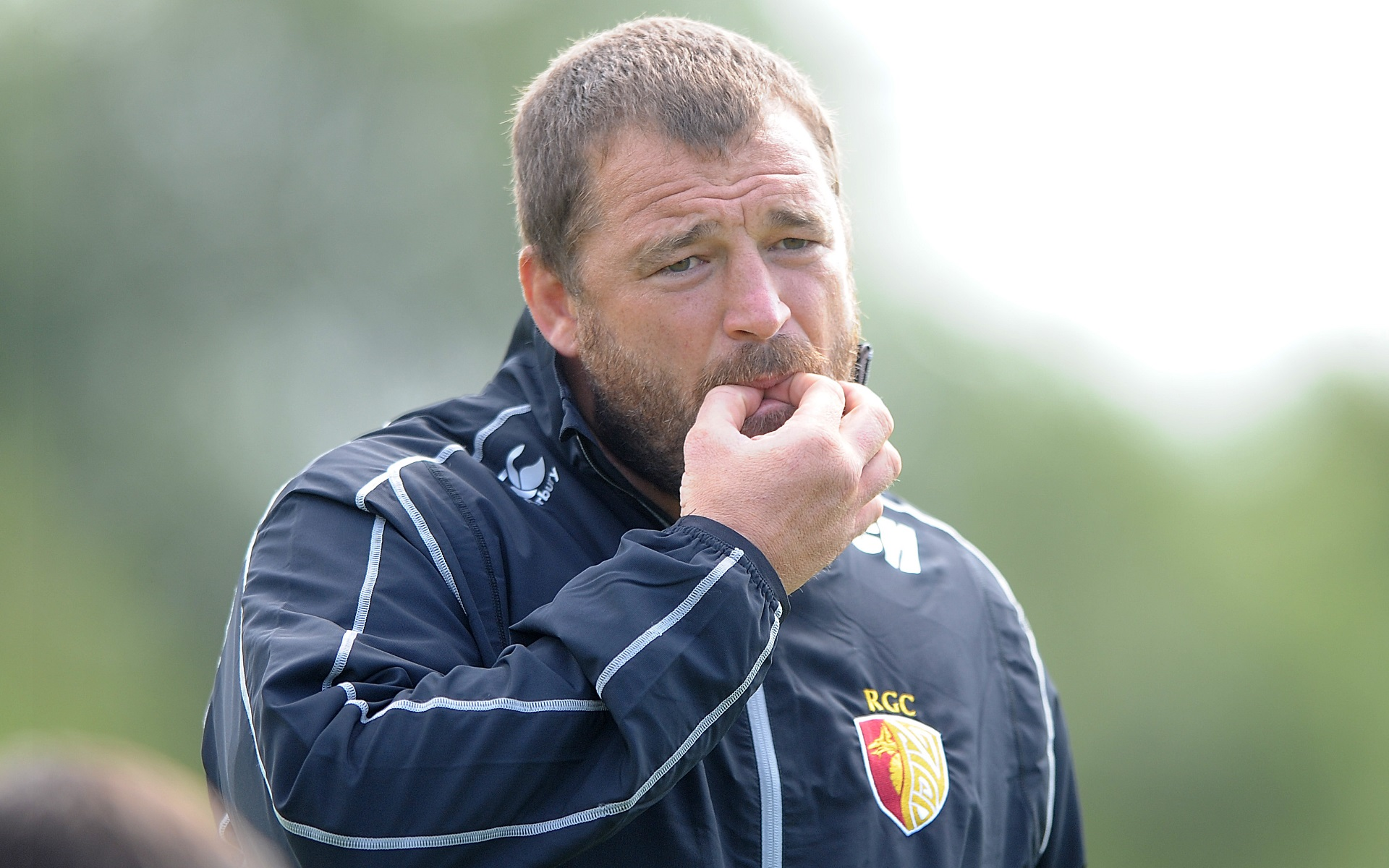 RGC hope to shock rivals
