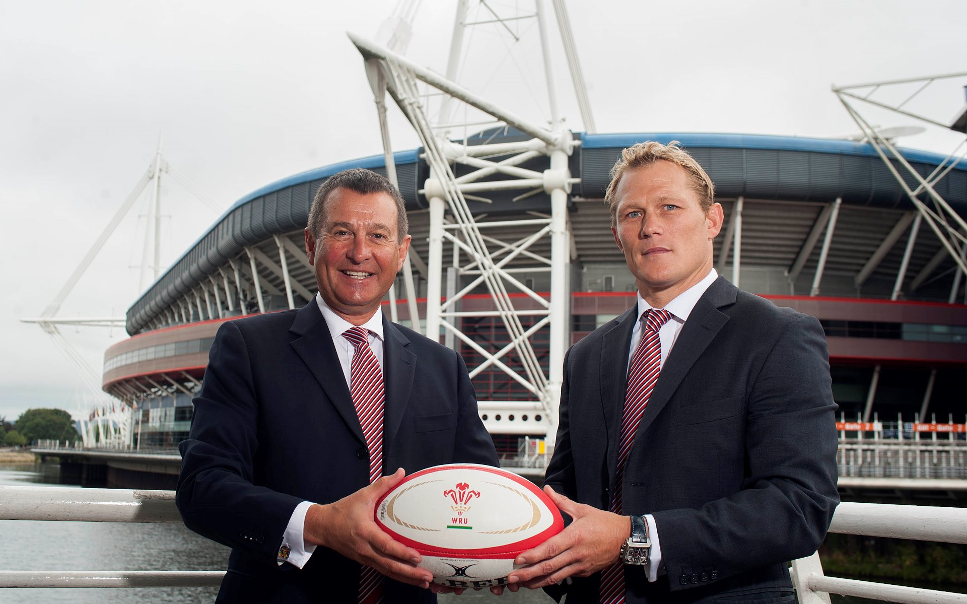 Josh Lewsey announced as new Head of Rugby