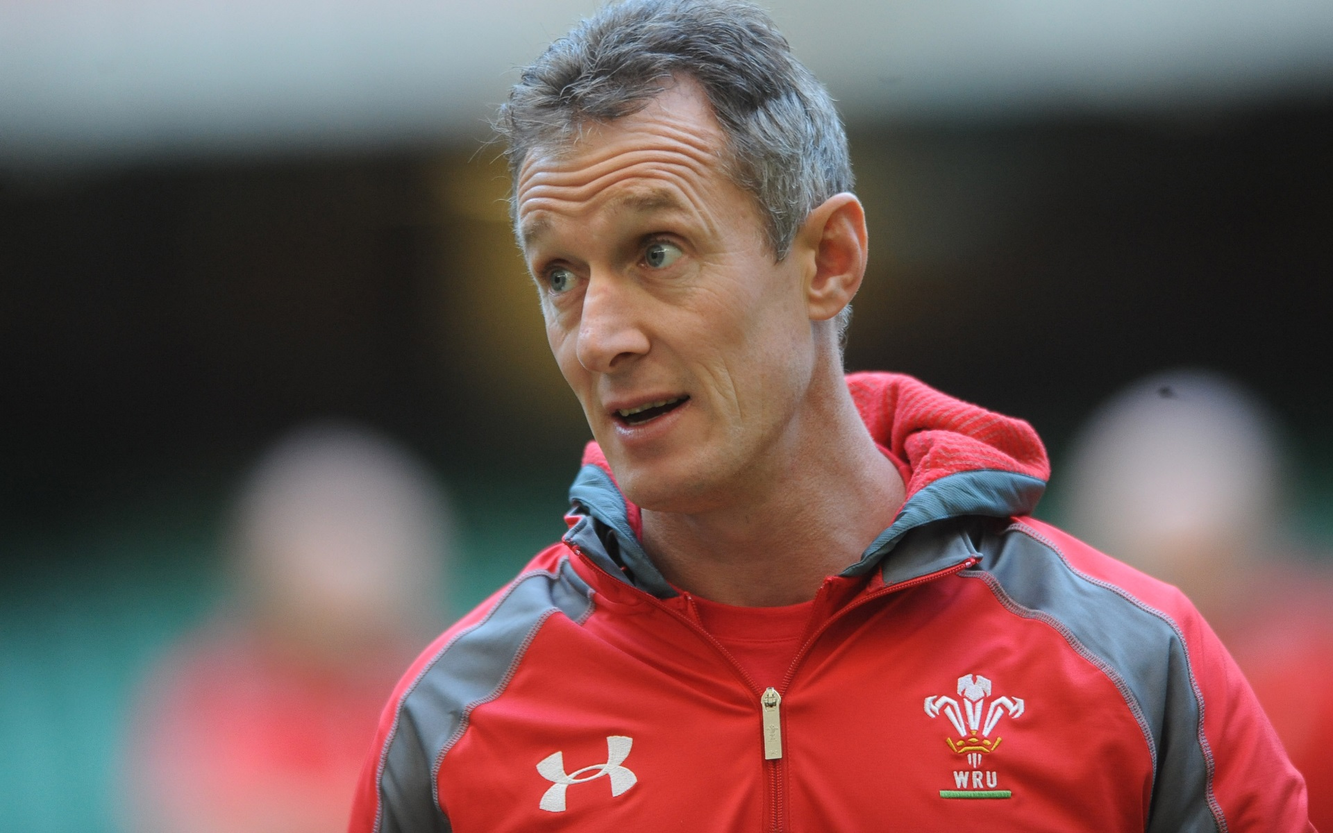 Howley: Wales must top England performance