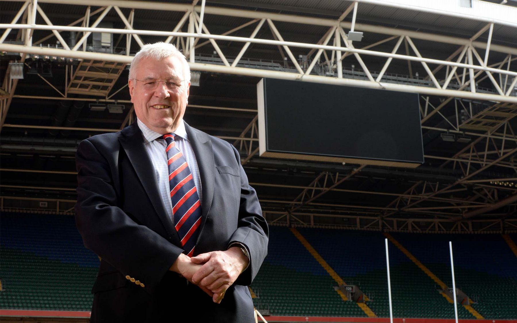SWALEC Finals day a celebration of Welsh rugby