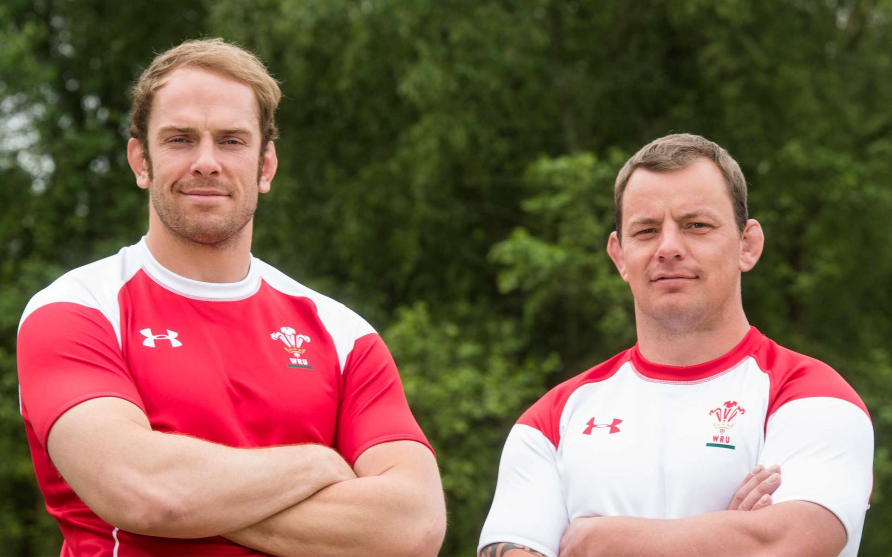 Fans urged to arrive early for Wales Senior Trial