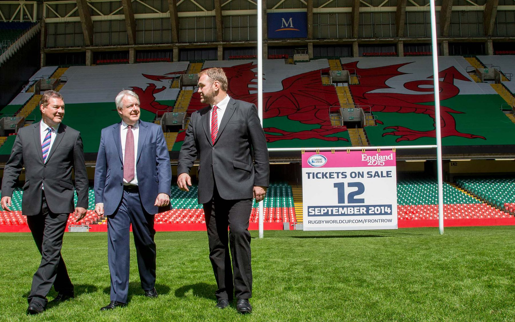 Welsh clubs can get ahead of the game