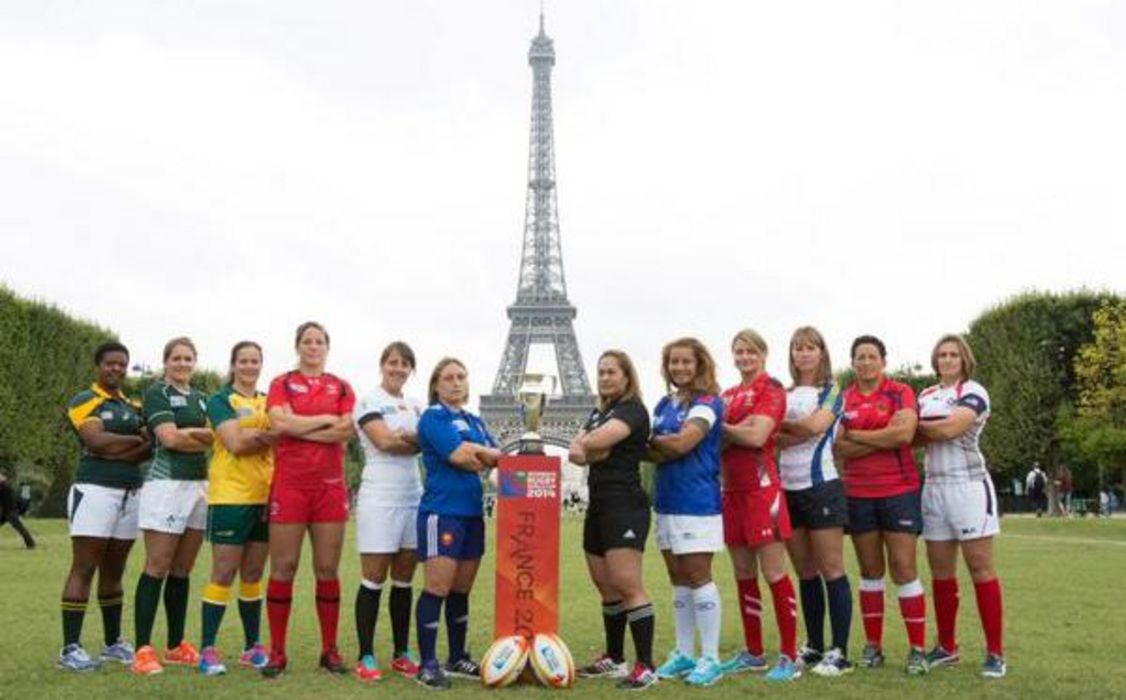 Women's World Cup set for kick-off