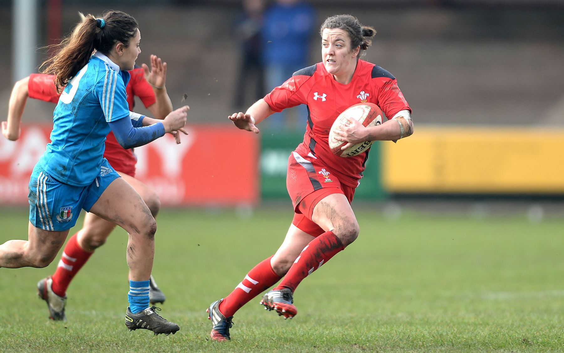 New WRU women's role advertised
