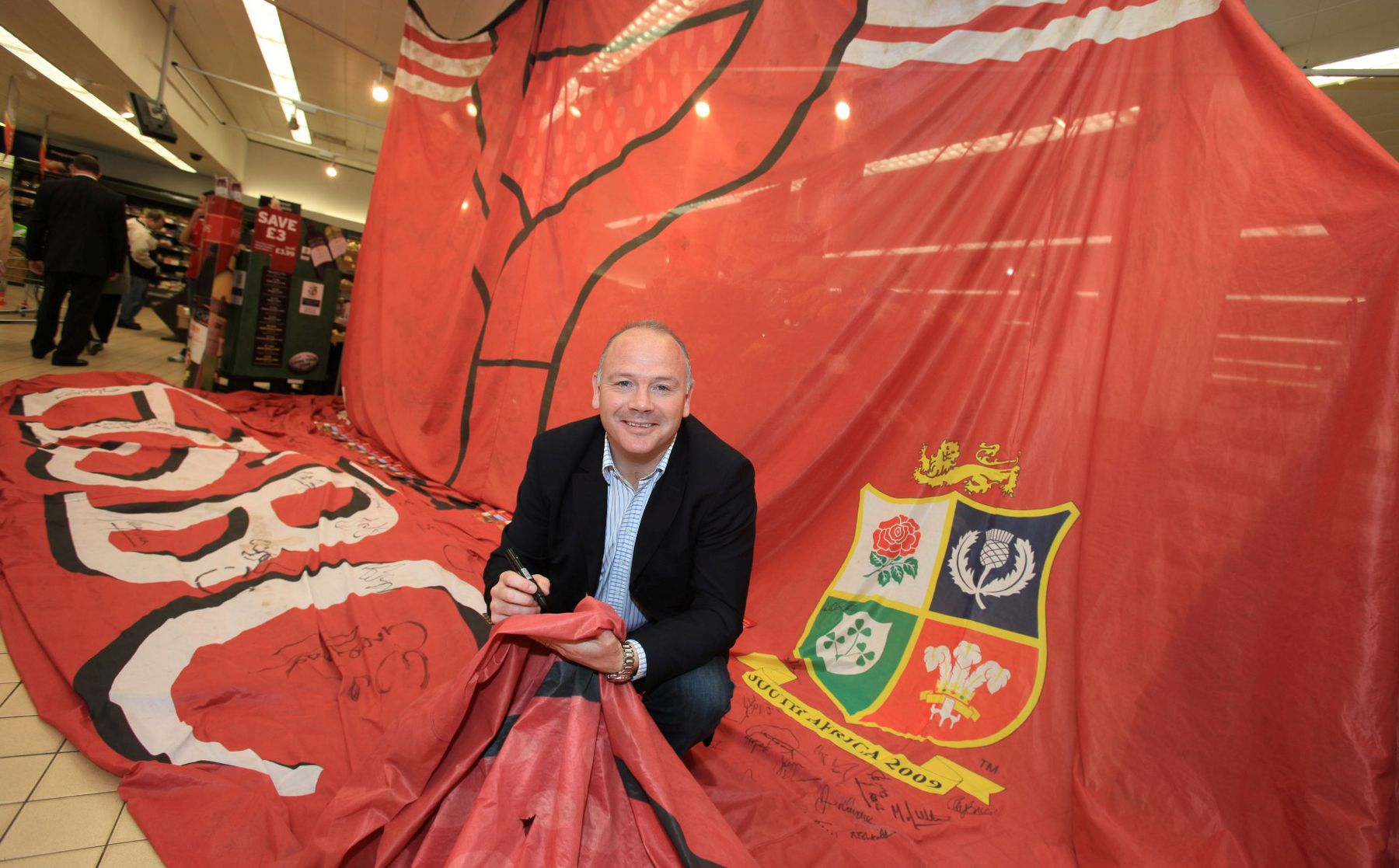 Welsh seven become IRB Hall of Famers