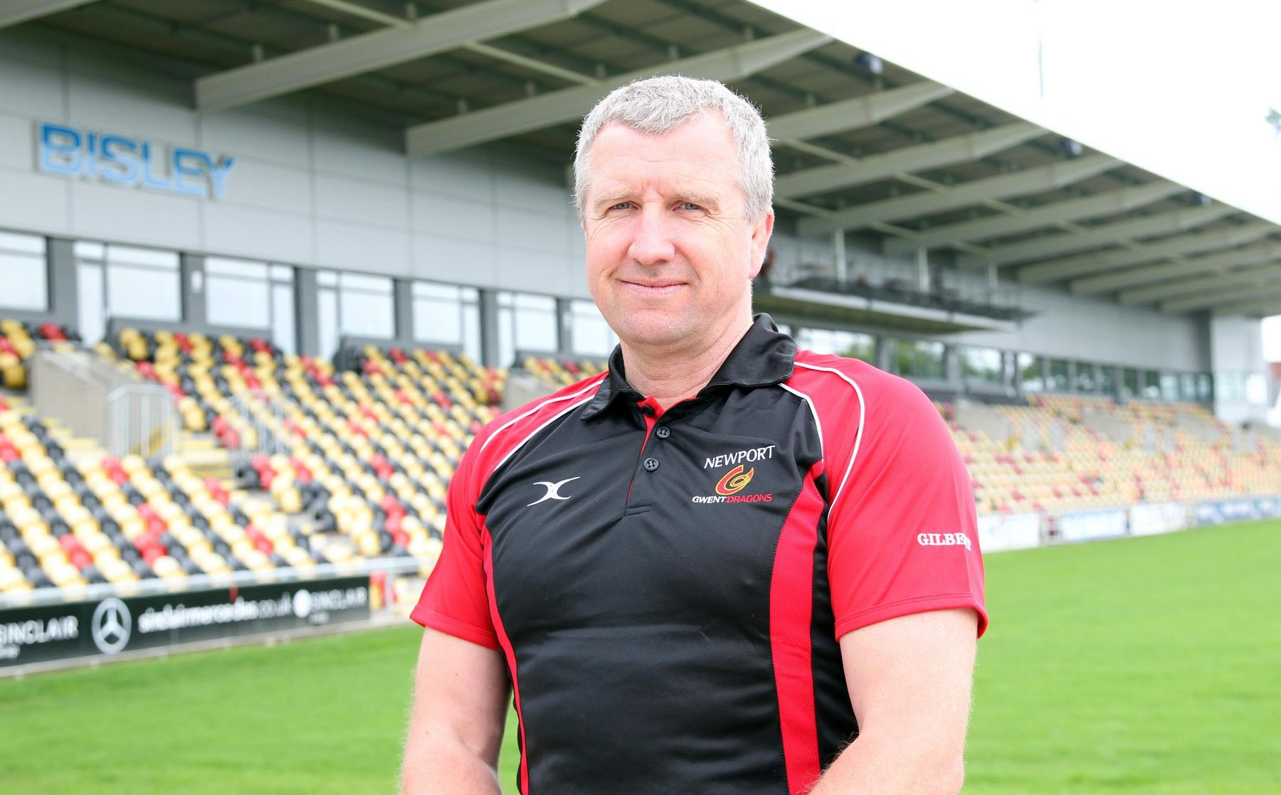 Experience key for Dragons revival – Jones