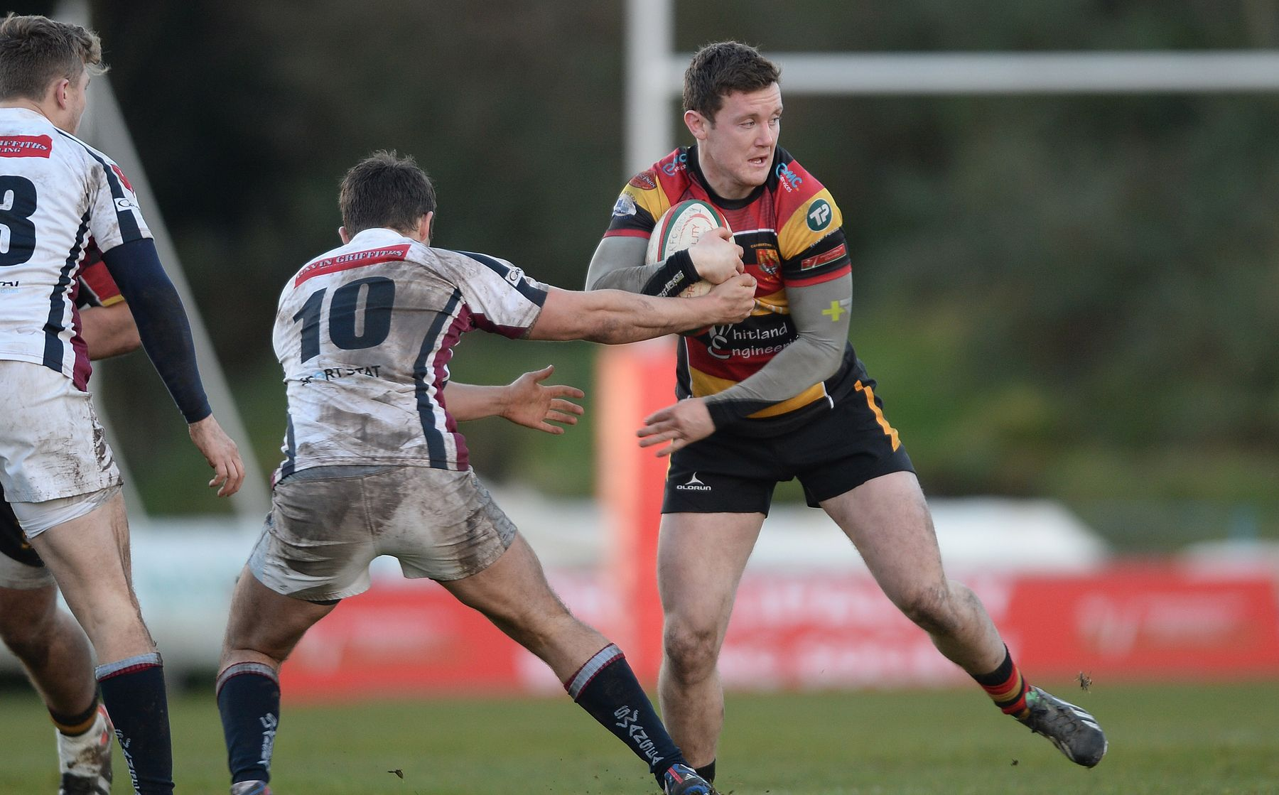 PREVIEW: Carmarthen Quins v Cardiff