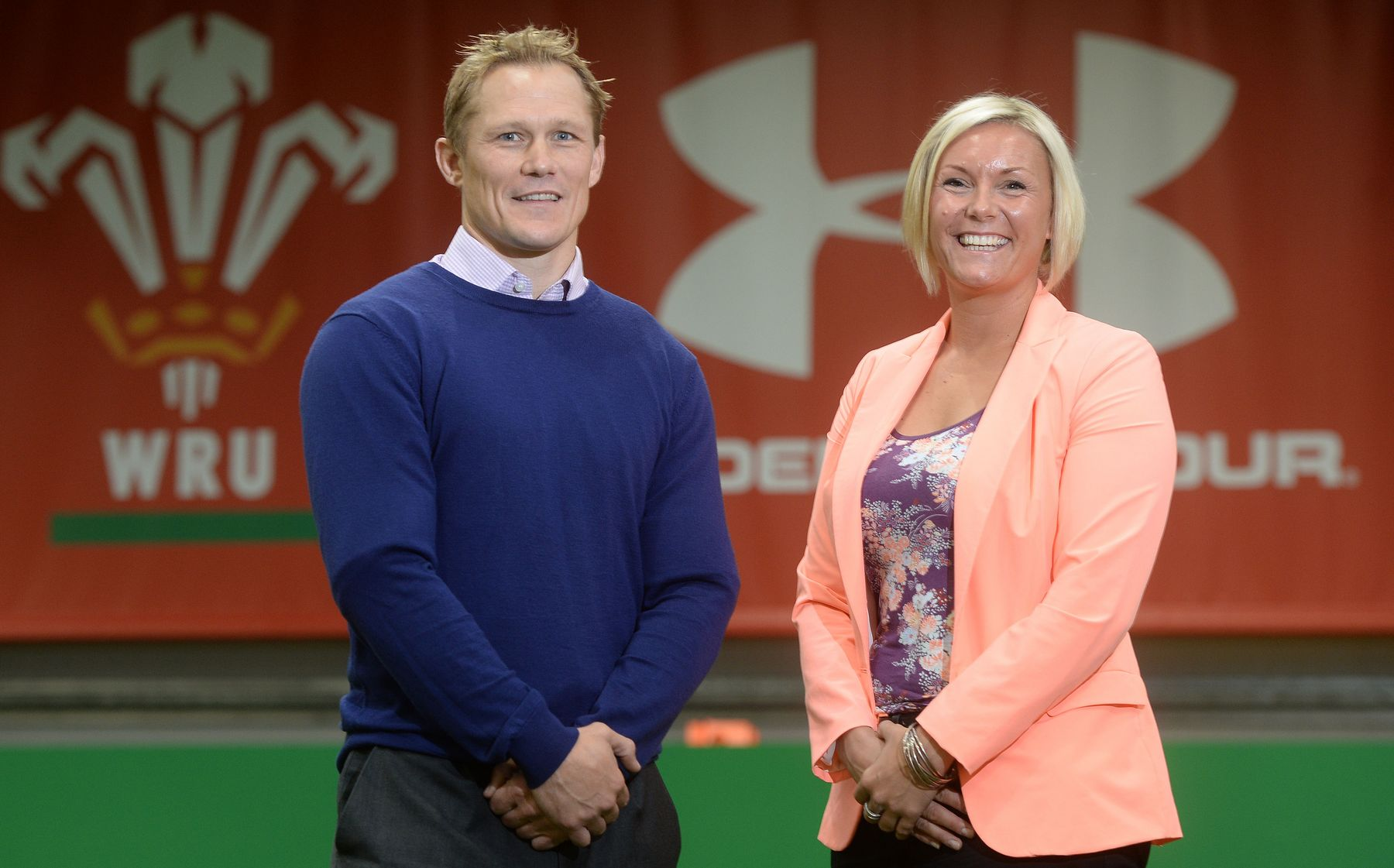 WRU National Women's Rugby Manager appointed