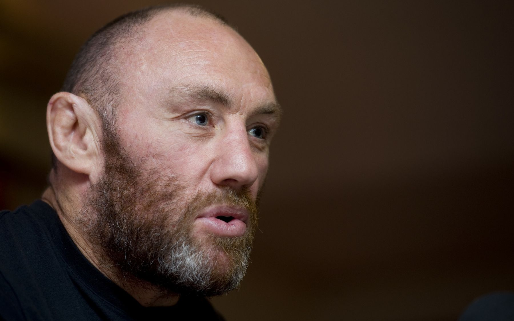McBryde: We need to stop French early