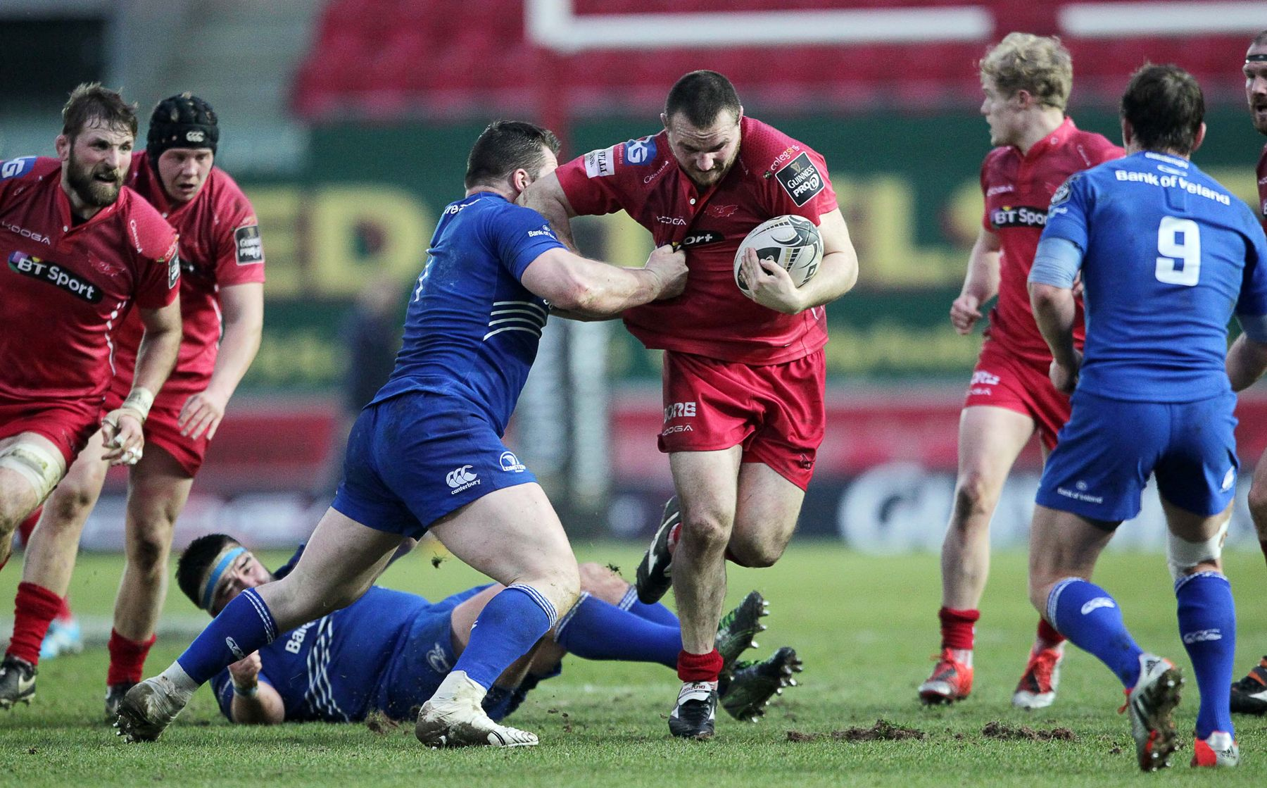 Owens targeting perfect finish