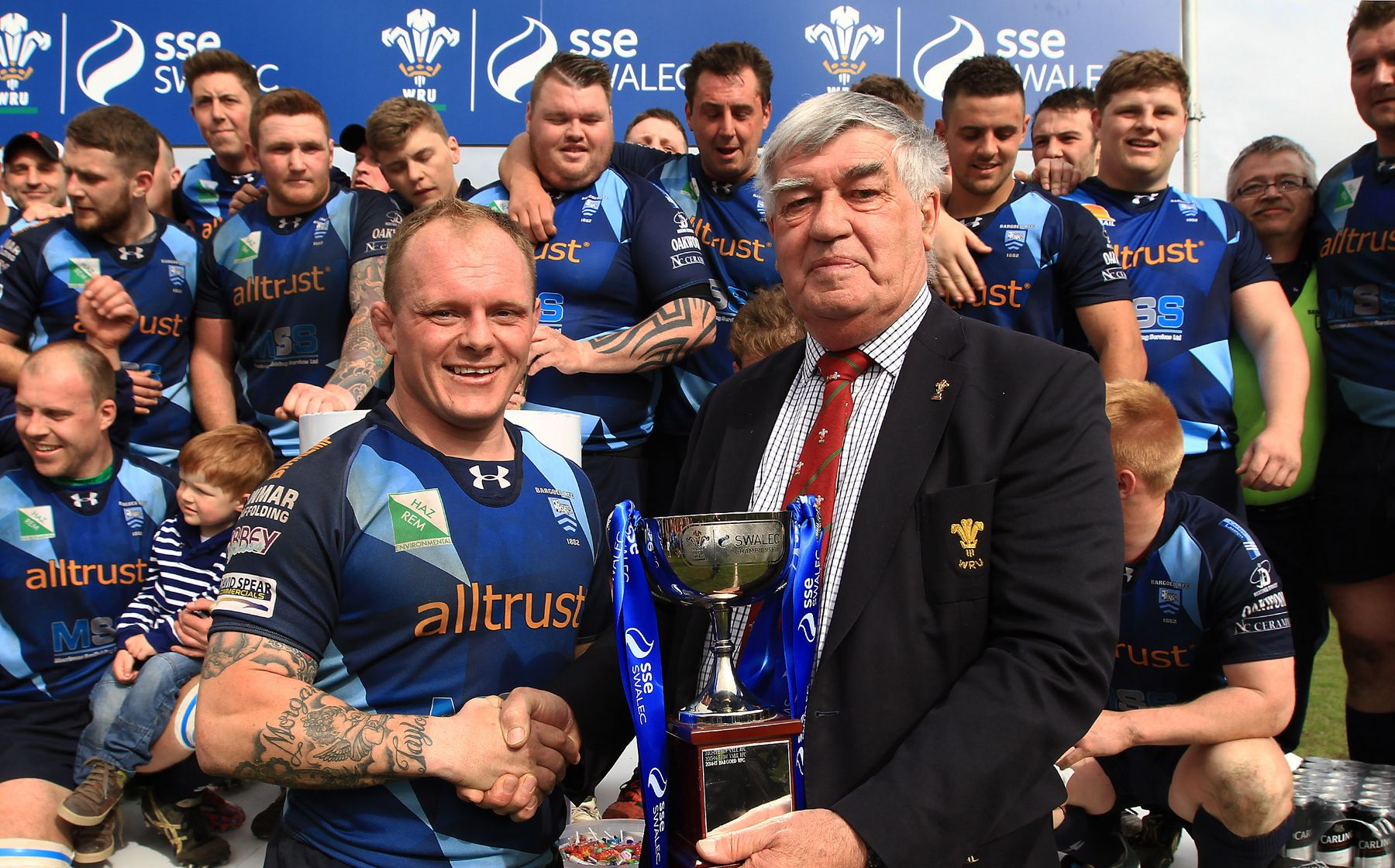 SSE SWALEC Championship clubs ready for battle royale