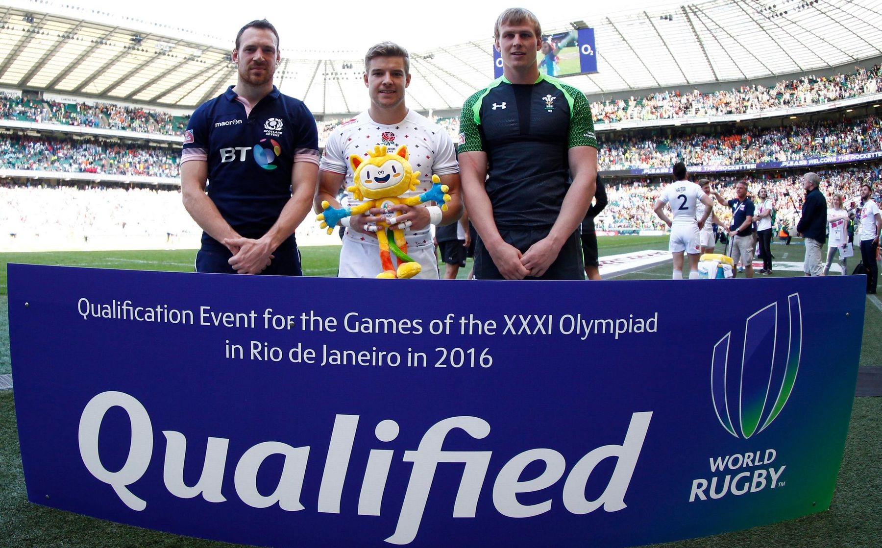 Great Britain Rugby Sevens programme unveiled