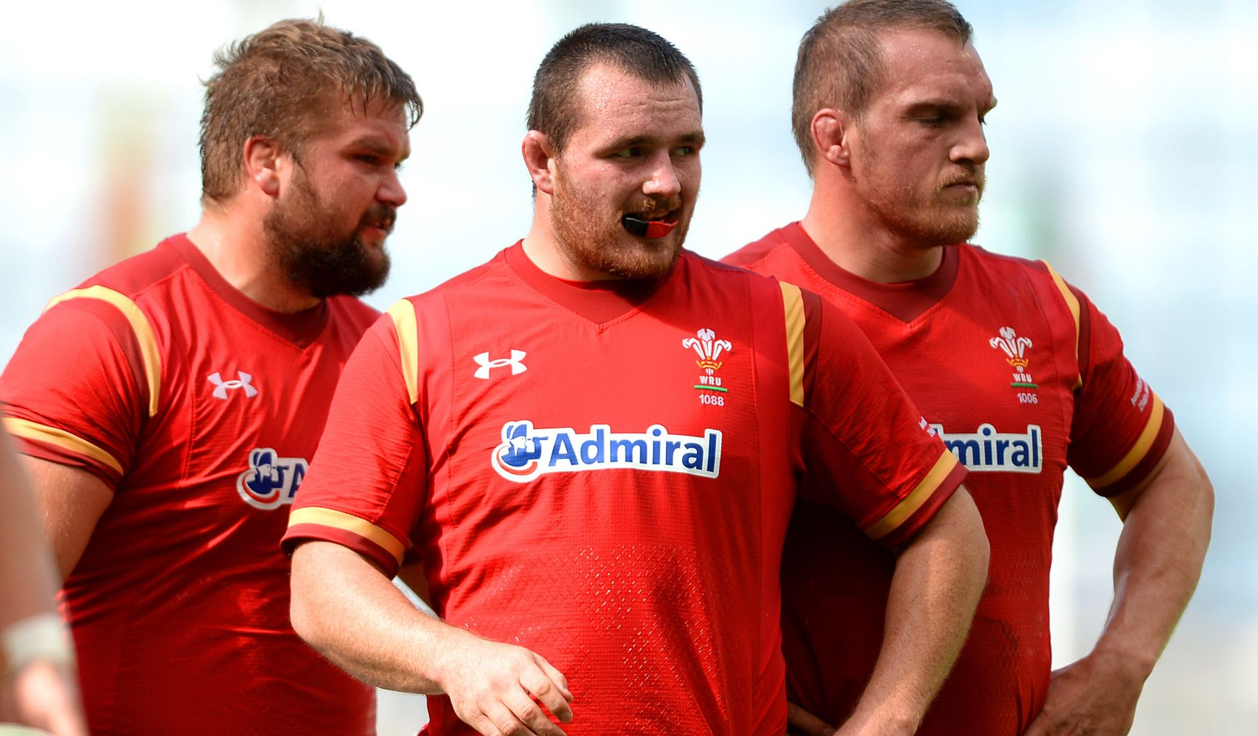 Bumps, bruises and selection – Gatland's toughest 24 hours