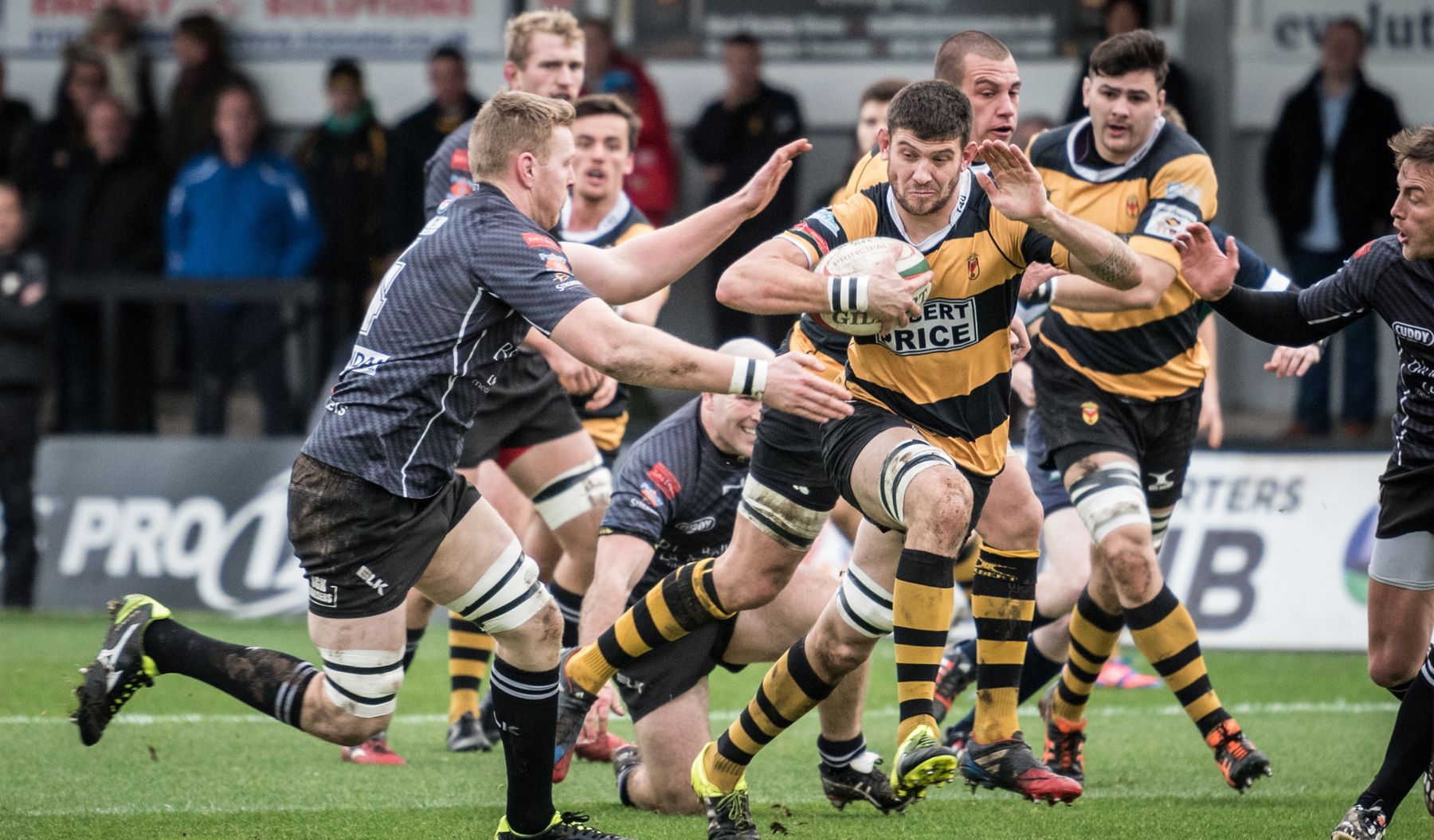 Newport have spring in their step