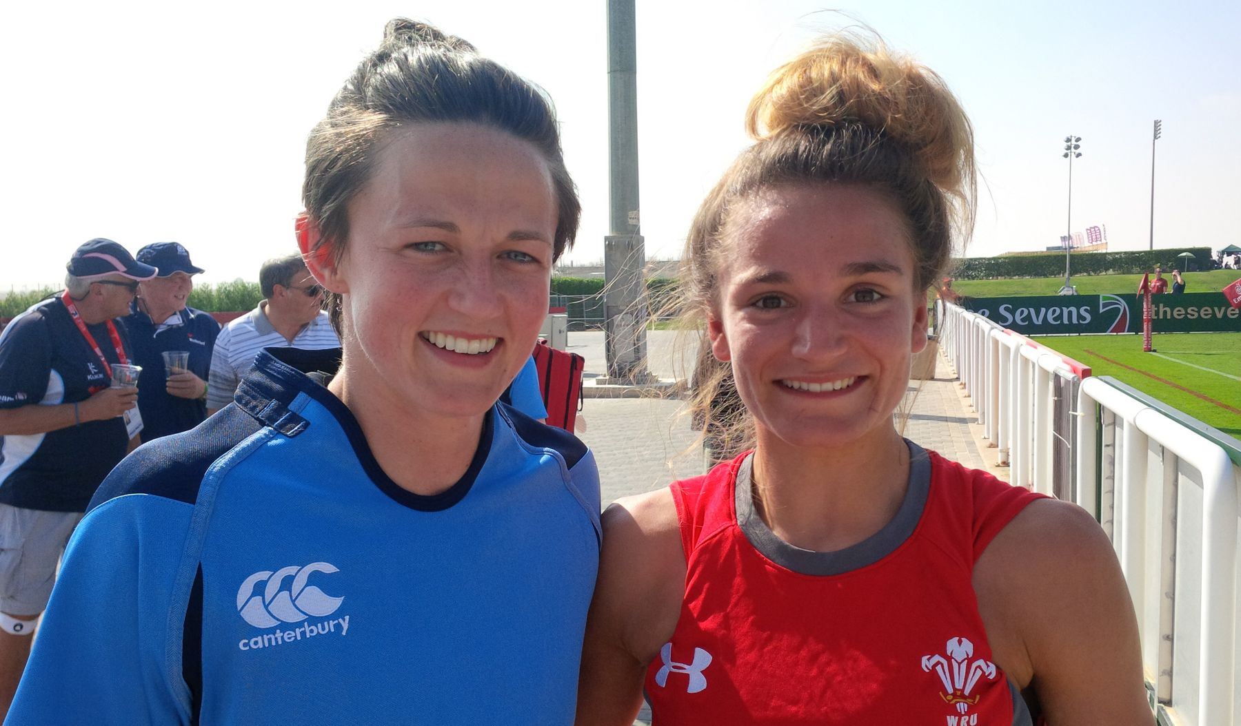 Wales duo get chance to stake Rio claim