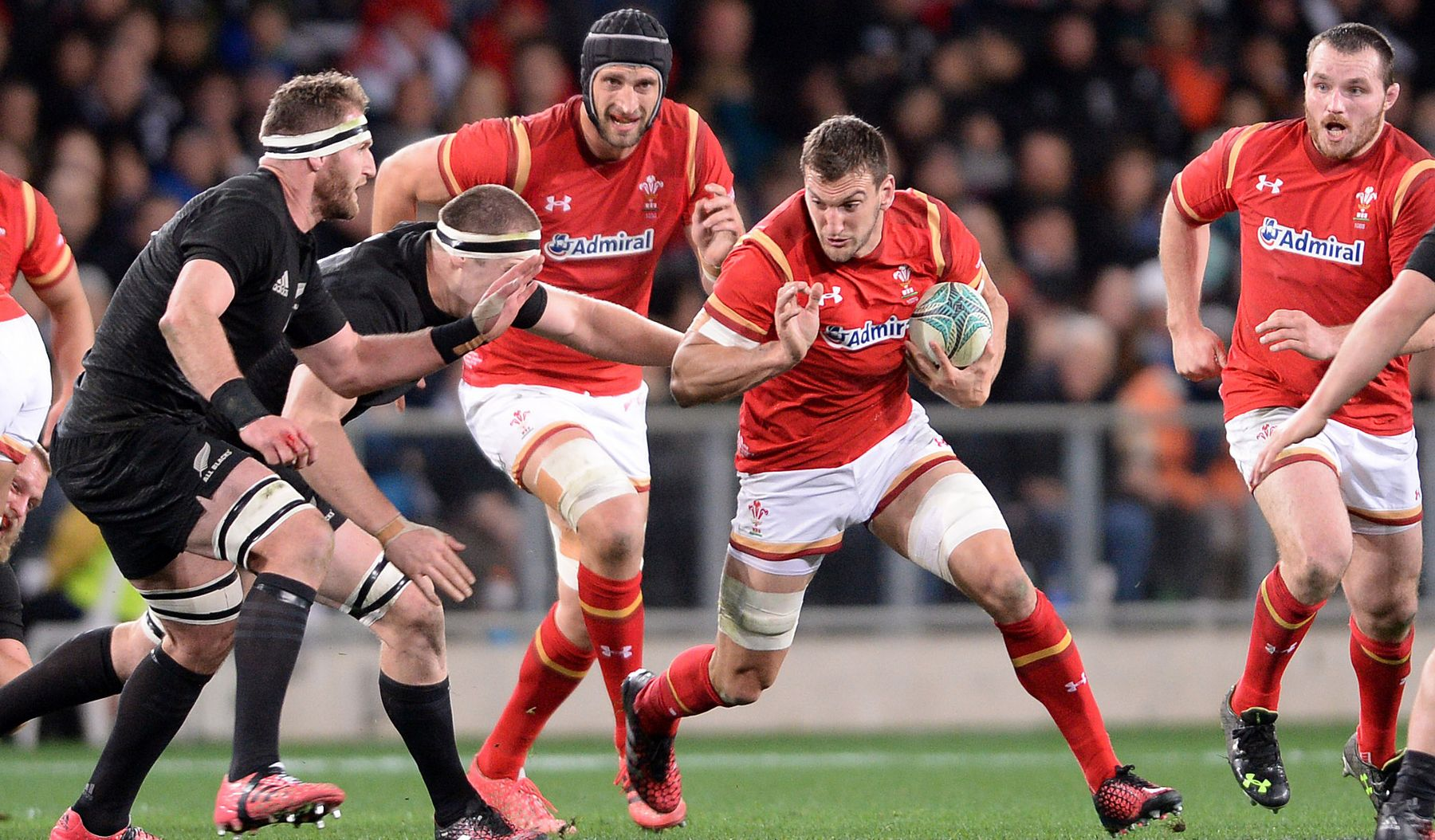 Warburton hoping Wales now on right track