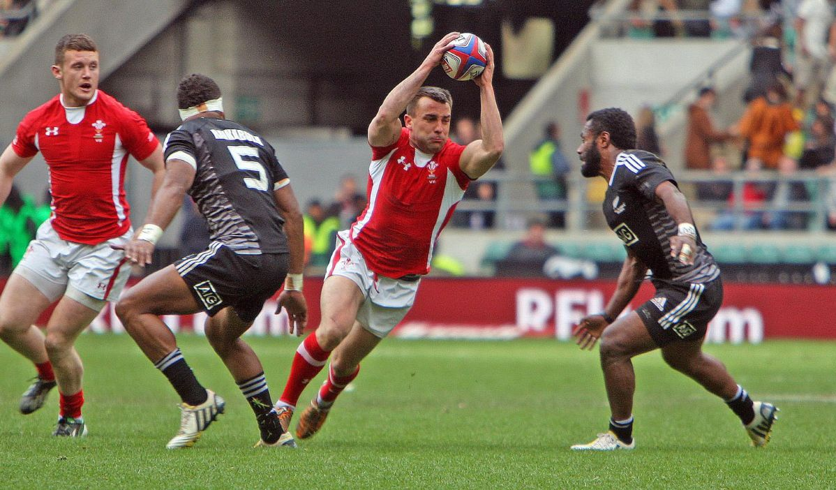 Wales Sevens ace Griffiths joins Bedwas