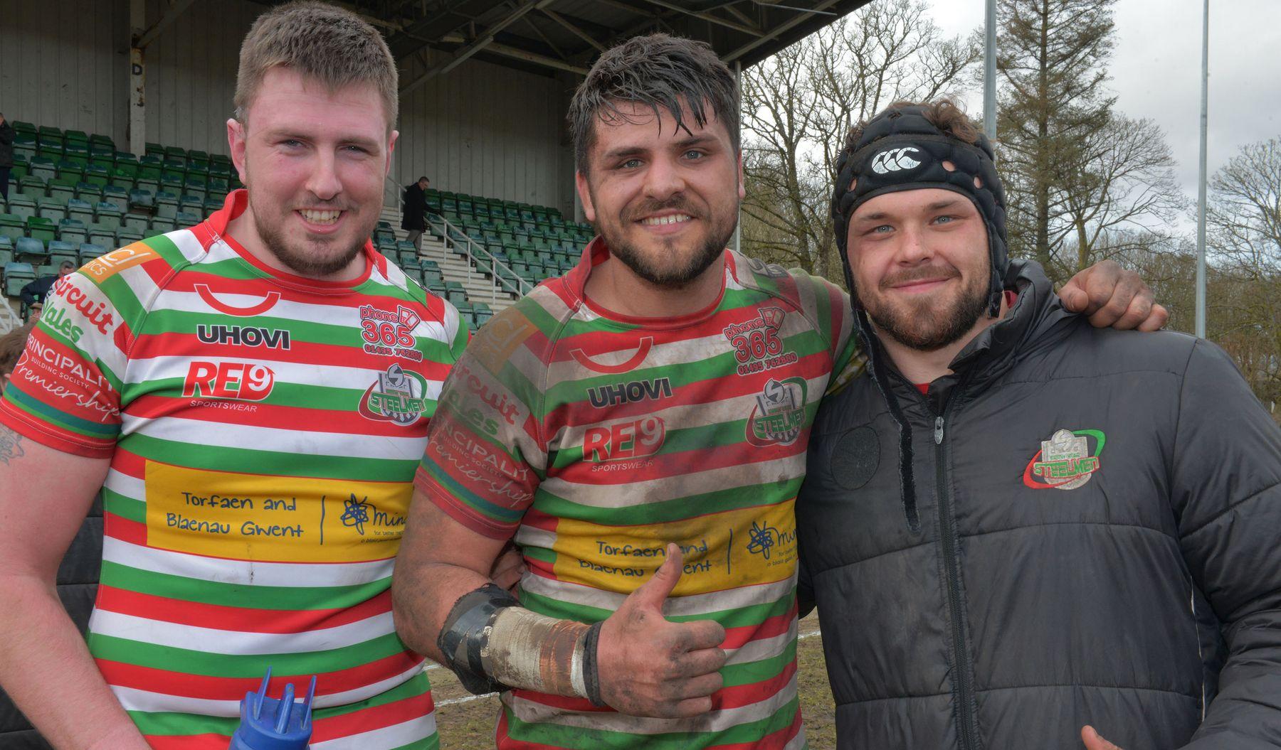 Dragons give Sweet shot at regional success