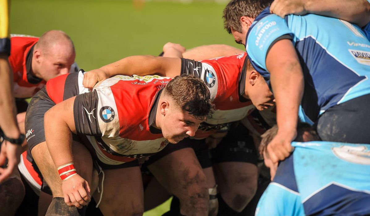 Re-vamped Pooler ready for Championship title push
