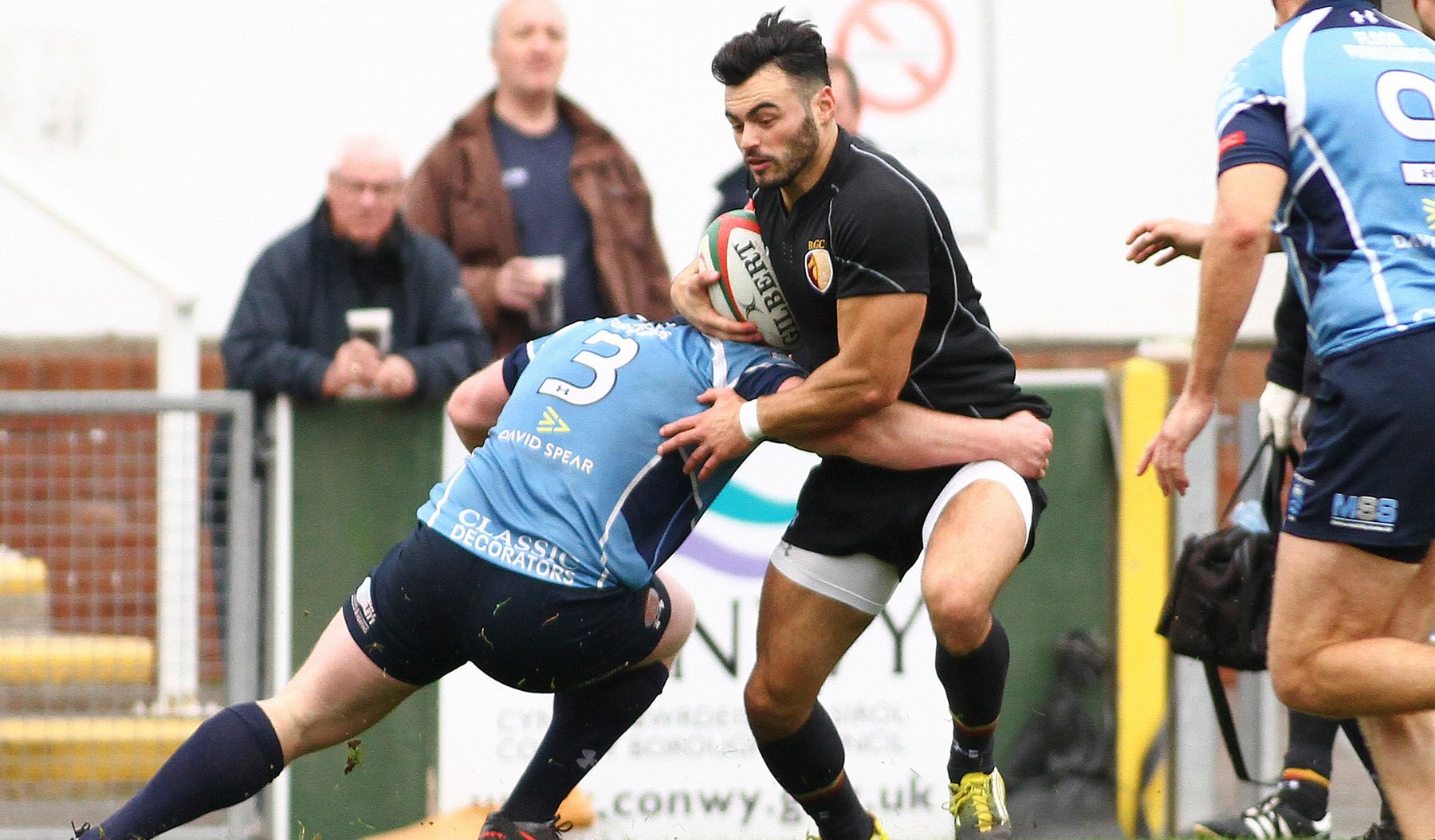 RGC 1404 really going for it