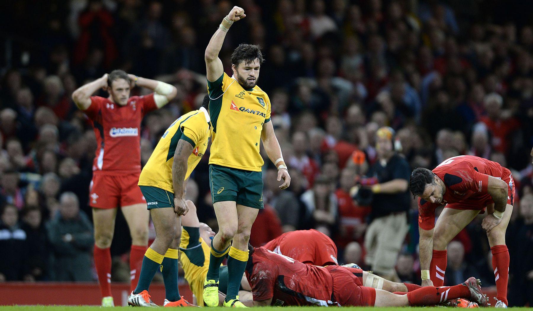 Eye on the opposition: Australia