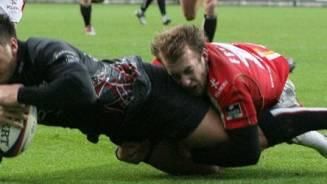 Henson form major boost for Gatland