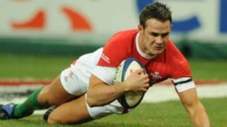 Parra shoots down Wales Slam ambitions