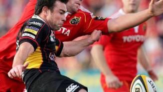 Williams hat-trick sinks Dragons