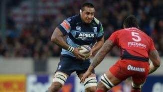 Paulo hits landmark against Edinburgh