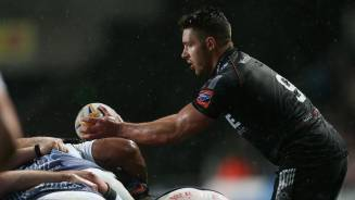 Webb waits as Ospreys lose out